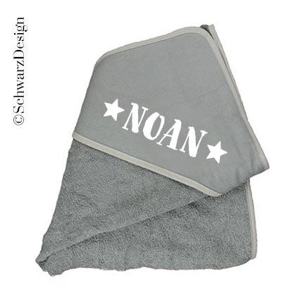 Baby-Kinder Kapuzen Handtuch