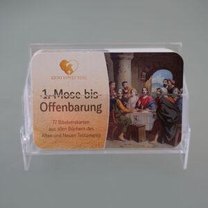 Verskartenbox
