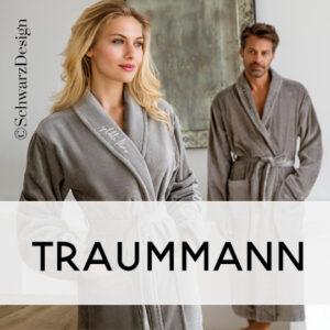 Bademantel Luxury