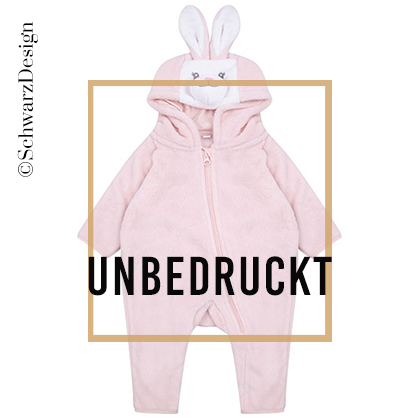 Baby Overall-Hase