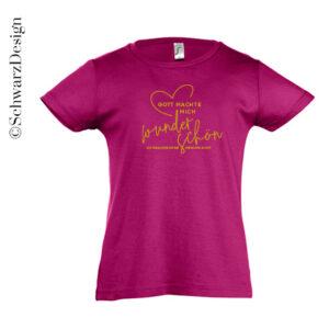 T-Shirts | Mädchen