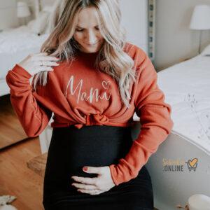 Pulli für Schwangere