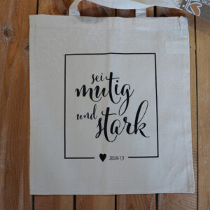 Einfache Einkaufstasche